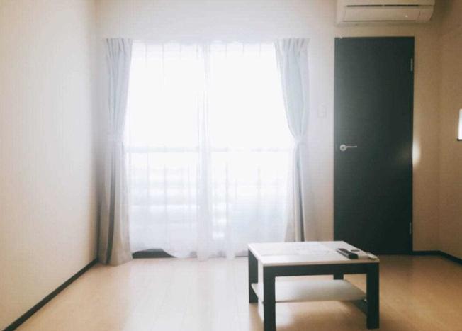 【寝室】メトロノーム坂下
