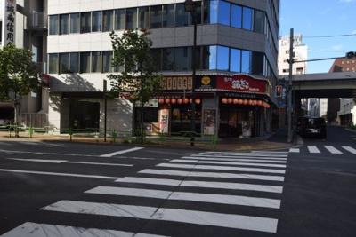 【周辺】銀座レジデンス参番館