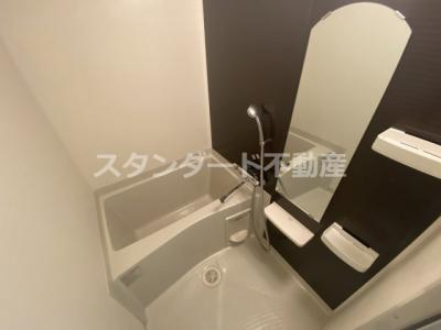 【浴室】Luxe天神橋