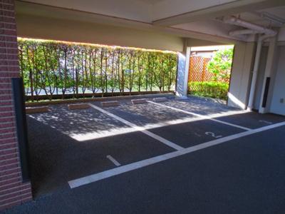 【駐車場】グランツ野川公園