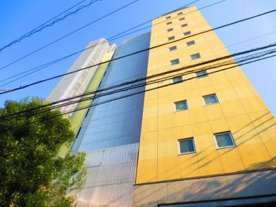 【外観】Refuge Haruru Tower