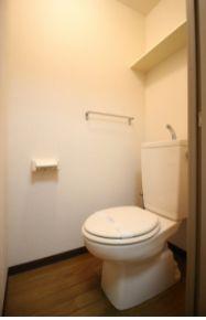 人気のバストイレ別です☆(同一仕様写真)