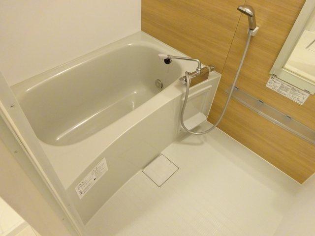 【浴室】D-room三鷹Ⅲ