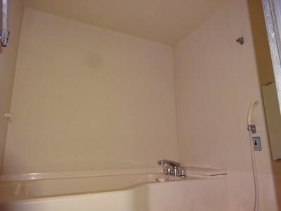 【浴室】フォーレストヒルズⅡ