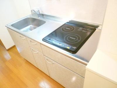 【キッチン】メゾン ルオーイエ