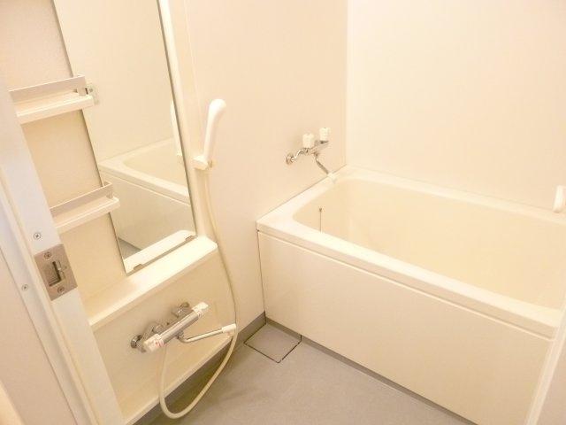 【浴室】メゾン ルオーイエ