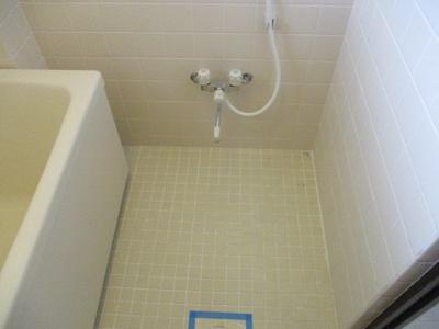 【浴室】Tハイツ