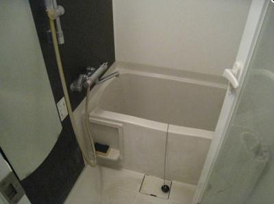 【浴室】プレール・ドゥーク森下