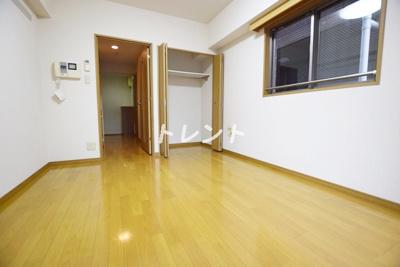 【居間・リビング】スカイコート本郷東大前壱番館