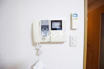 【設備】スカイコート本郷東大前壱番館
