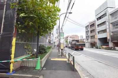 【外観】スカイコート本郷東大前壱番館