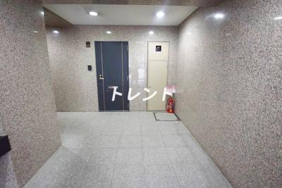 【その他共用部分】スカイコート本郷東大前壱番館