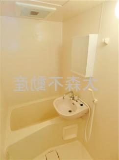 風呂 バストイレ別