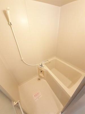 【浴室】ハイツKUWAO