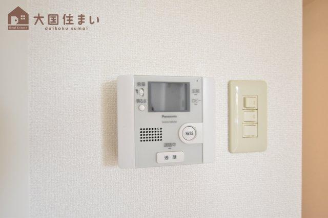 【セキュリティ】難波ロイヤルハイツ