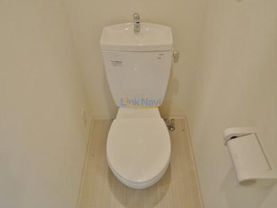 【トイレ】プレサンス本町ジョイス