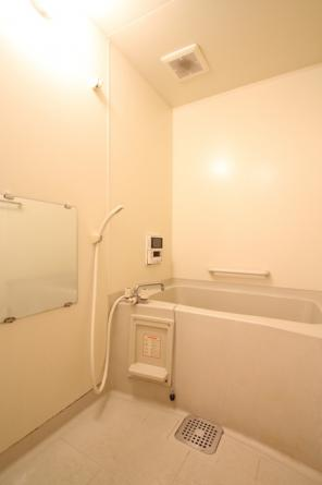 浴室/追い焚き給湯・浴室テレビ
