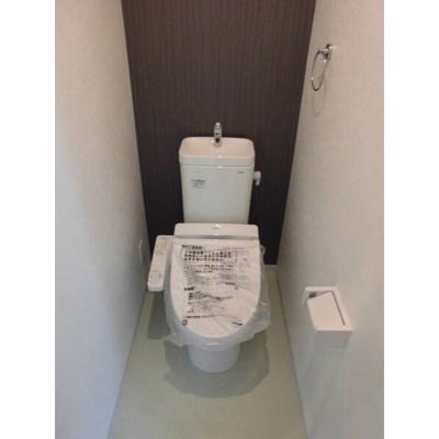 【トイレ】ボワデール
