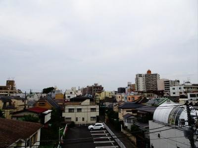【展望】山晴第二ビル
