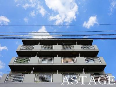 【外観】山晴第二ビル