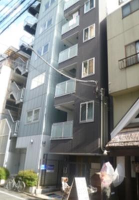 【外観】シエスタ日本橋