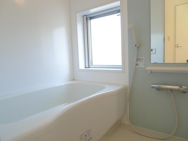 【浴室】ホワイトフィールド西小山