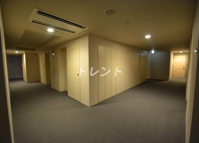 【その他共用部分】マイタワーレジデンス