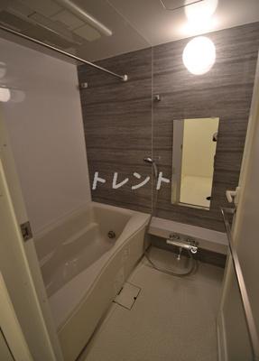 【浴室】マイタワーレジデンス