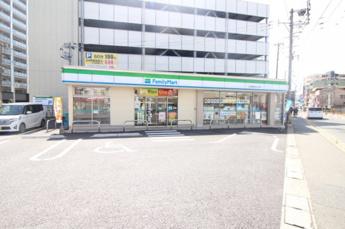 ファミリーマート南福岡元町2丁目店 240m