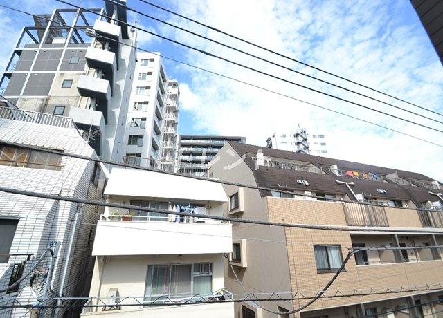 【展望】ラミアカーサ東中野