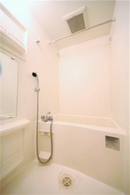 【浴室】ビオトープ靱本町