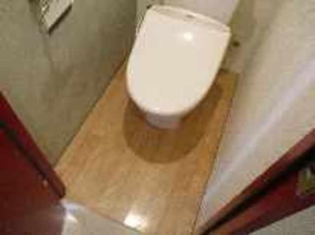 【トイレ】MODULOR馬込