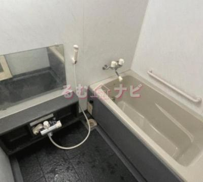 【浴室】ピィアセレ高宮