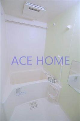 【浴室】フジパレスなんばWEST