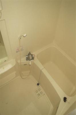【浴室】クレアート難波南イービス