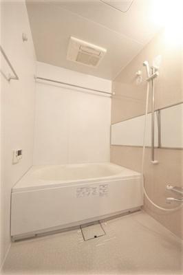 【浴室】Quatresaisons新大阪