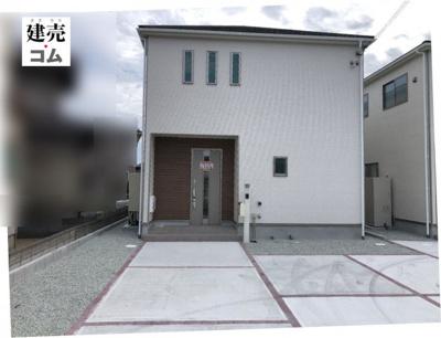 加古郡播磨町北本荘第3 新築一戸建て