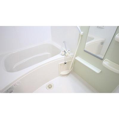 【浴室】カルム ソレイユ JN