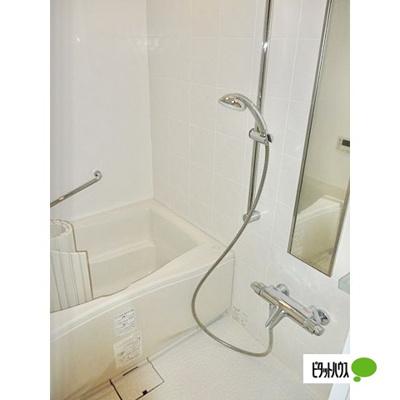 【浴室】チェスターコート御茶ノ水