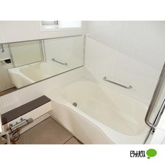 【浴室】レジディア御茶ノ水
