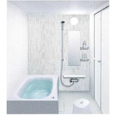 【浴室】オアシス国分
