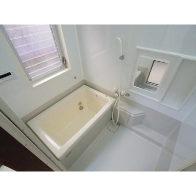 【浴室】鑪戸建