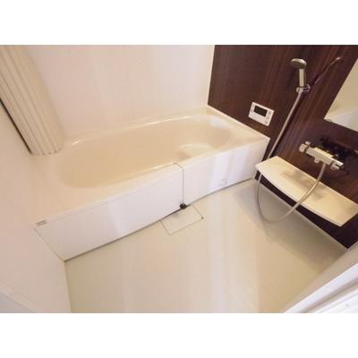 【浴室】セジュール庄内D棟