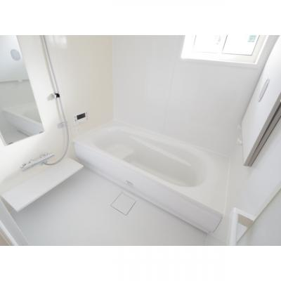 【浴室】クレストコート