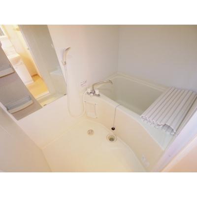 【浴室】Maison West