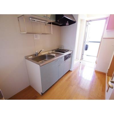 【キッチン】Maison West