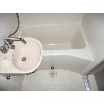 【浴室】松本第11レジデンス