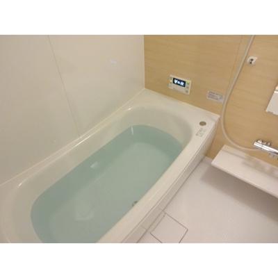 【浴室】サンフラワー広田 B棟