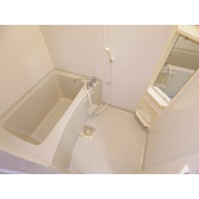【浴室】シャトーアルプス