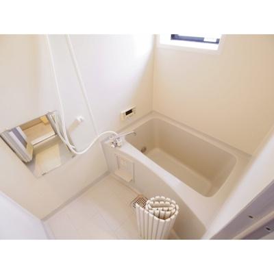 【浴室】コートゆず花
